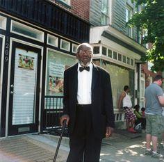 cadillacranchdressing Baltimore, MD    #joshsinn #photography #Baltimore #Maryland #yashicamat124g #kodak #ektar #120 #mediumformat #film #filmphotography #ishootfilm #shootmorefilm #filmisnotdead