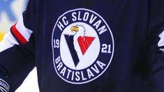 HC Slovan Bratislava končí v KHL. Klub nezohnal investora (VIDEO) Bratislava, Juventus Logo, Team Logo, Logos, Sports, Hs Sports, Sport, Logo, Legos
