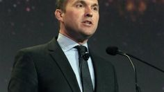 First openly gay Army Secretary Eric Fanning is stepping aisde