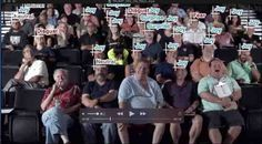 Technology Reads Audience Reactions to Republican Primary Debate