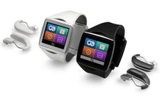 Folks out there who are planning to purchase a Qualcomm Toq Smartwatch would to be happy to hear that the price of the watch has been reduced by $100 from $350 to $250. As far as the specs go, the Qualcomm Toq smartwatch is equipped with a 1.55-inch 288 x 192 pixel Qualcomm Mirasol display and is powered by a 200 MHz ARM Cortex-M3 processor. | Geeky Gadgets