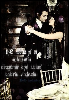 La Guardia de Los Libros : The Wedding Of Anastasia Jessica Packwood And Luci...