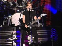Nickelback - Live and Loud