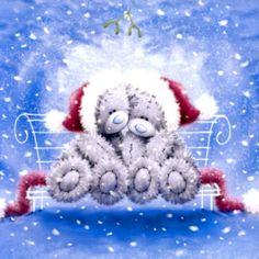 Tatty Teddy Christmas