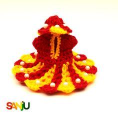 Krishna dress Winter Dresses, Krishna, Crochet Earrings, Fashion, Moda, Fashion Styles, Dresses In Winter, Fashion Illustrations
