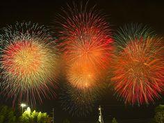 PL花火 / PL Fireworks (Summer)