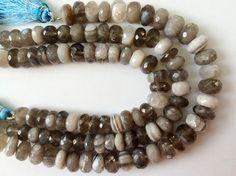 Opal  Boulder Opal Beads Boulder Opal Faceted by gemsforjewels
