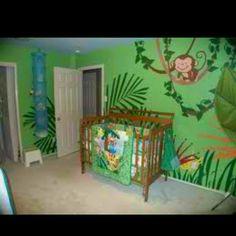 Good baby room