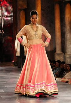 Sameera Reddy. Shaadi, Lengha, Shalwar Kameez, Indian Outfit, Pakistani Outfit, Indo-Pak