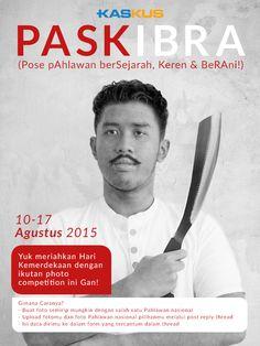 Lomba 17-an di Kampung Kurang Greget? Ikut PASKIBRA Aja! | Kaskus - The Largest Indonesian Community