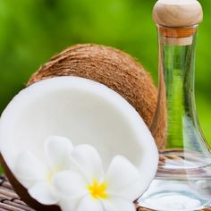 <p>As this article discusses, researchers now recognize that the medium chain fatty acids (MCFAs) in coconut oil are digested differently than other fats. Our bodies metabolize MCFAs more effeciently than long-chain fatty acids, as they require less energy and fewer enzymes to break down, allowing them to be readily digested and absorbed. Due to this effecient break down, pancreatic fat-digesting enzymes are not required, so there's less strain on the pancreas and digestive system, an ...