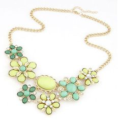 Find More Pendants Information about 2014 New Style Retro Bohemian Resin Flower Pendant Short Necklace Women Fashion Jewelry Wholesale,High Quality jewelry choker necklace,China jewelry diamond necklace Suppliers, Cheap jewelry helper from Vogue Jewelry on Aliexpress.com