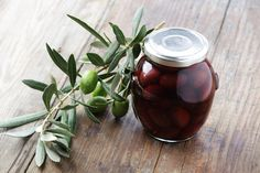 """Kalamata olives, In the U.S., many canned and jarred olives are referred to as """"Kalamata-style"""" or """"Kalamata-type"""" olives and these olives are not authentic Kalamata olives grown in the Kalamata area of southern Greece. Genuine Kalamata olives are usually allowed to ripe fully before harvest."""