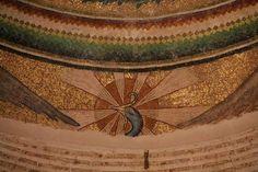 Ravenna Mosaics, San Giorgio, Symbols, Bracelets, Gold, Jewelry, Greece, Jewlery, Jewerly