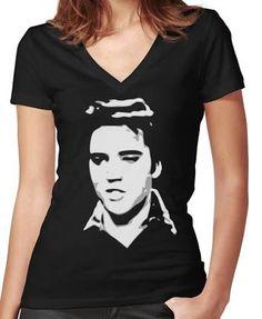 elvis t shirts ladies - Google Search