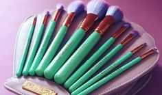 17 Mermaid Inspired Beauty Products To Transform You Into Ariel IRL
