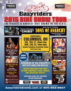 Easyriders - Easyriders Events