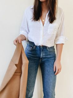 Jenna tropea lilly grant on the classics neutrals classicoutfit springstyle terno feminino cinza casual outfits casual casualoutfits cinza feminino outfits terno Look Fashion, Spring Fashion, Autumn Fashion, Fashion Outfits, Fashion Ideas, Mens Fashion, Casual Outfits, Cute Outfits, Classic Outfits