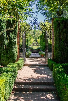 Filoli, by Mathew Winchester | Flickr - Photo Sharing!