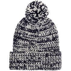55c4cbcaee9e4 Buy John Lewis Multistitch Pom Pom Beanie Hat