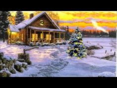 London Symphony Orchestra - Joyful Music for Christmas - YouTube by norris carr jr | We Heart It