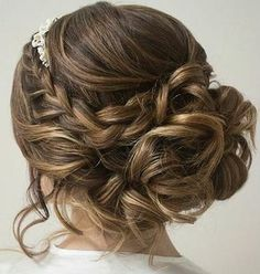 peinados boda 2