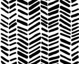 Impression White/Black by leanne
