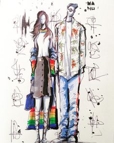 #Thesartorialist for you guys | #Fashionillustration #ManuFaves #concept #urbanwear #streetwear #fashionconcepts #couture  #fashion #fashiondesign #fashionillustration #concept #art #sketch #fashionconcepts #tijuana #sandiego  #losangeles #paris #newyork #london #fashionweek #couturefashion #fashionblogger #fashionweek #berlin #tokyo #wwd #vogue #gq #milan #iphone #art #tommyton #garancedore #daviddownton