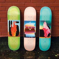 "1,155 curtidas, 11 comentários - Habitat Skateboards (@habitatskateboards) no Instagram: ""@imaginary.beings boards at your local shop now """