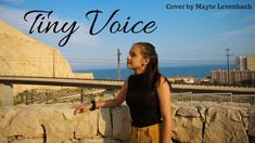 Lexi Walker - Tiny Voice - Cover by Mayte Levenbach Don't turn away from a tiny voice. About the cover: A song by a . Lexi Walker, The Voice, Cover, Travel, Viajes, Trips, Traveling, Tourism, Vacations