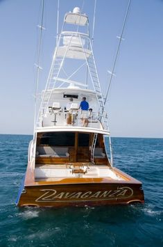 sport fishing boat pictures - Google Search