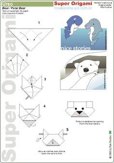 polar bear / urso