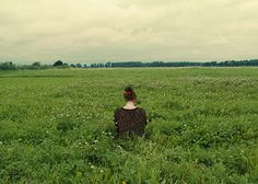 A field of dreams, a field full of hope.