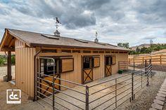 Pic custom sheds, horse shed, horse barn plans, horse stalls, horse farm .