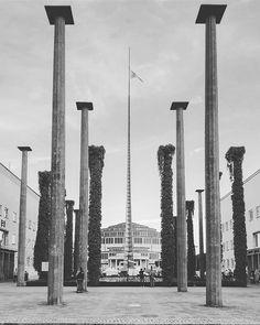 Centennial Hall #wroclaw #wroclove #mrwroclover #wroclovers #polska #poland #halastulecia #wrocław #bw #bnw_addicted #bnw_bodylanguage#bnw_captures #bnw_city #bnw_dark #bnw_demand#bnw_diamond #bnw_emotion #bnw_europe#bnw_globe