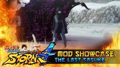 awesome The Very last Sasuke's Revenge!!! Naruto Shippuden Ultimate Ninja Storm 4 Mods w/ ShinoBeenTrill
