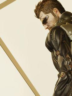 Adam Jensen, Deus Ex: Human Revolution