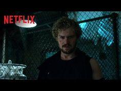 """""""Punho de Ferro"""" descobre que é uma arma viva em primeiro trailer da série #Netflix, #NewYork, #Série, #Trailer, #Viva, #Youtube http://popzone.tv/2016/10/punho-de-ferro-descobre-que-e-uma-arma-viva-em-primeiro-trailer-da-serie.html"""
