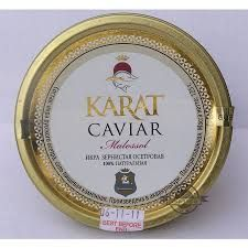 Karat Caviar