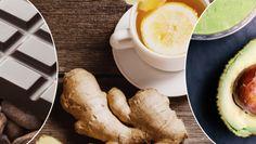 10 recept som får kilona att rasa! | Allas Recept How To Slim Down, Lchf, Granola, Cake Recipes, Food And Drink, Healthy Recipes, Ethnic Recipes, Tips, Per Diem
