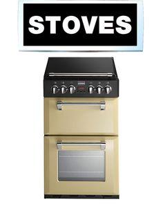Cheapest Stoves appliances online! http://bellsdomestics.co.uk/stoves 444442624 (black) £669.99 444440994 stainless steel range cooker £789.99 444440995 black range cooker £789.99 444441215 stainless steel cooker hood £159.99 444441218 black cooker hood £319.99 444442597 stainless steel microwave £209.99