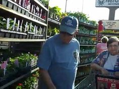 Fayette Cares 2012 Plant Sale Video - YouTube