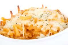 The Kitchen Diva's Mac 'n Cheese | The Dr. Oz Show