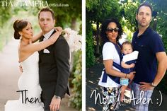 Tamera Mowry Mother And Father | tia and tamera official