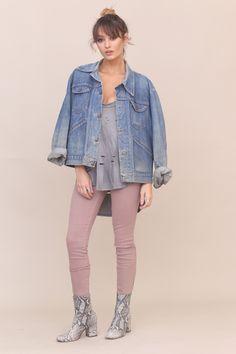 Twiggy Skinny Jean
