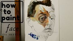 Face Oil, Drawings, Painting, Art, Knives, Art Background, Painting Art, Kunst, Sketches