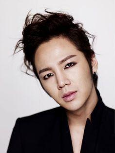 Jang Keun Suk - He's HOT