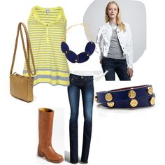 Spring Outfit - 100% Made in USA