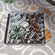One of our new moulds. Enticdesigns