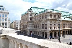 1000 places to visit in Vienna | ePepa.eu